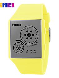 Жен. Муж. Спортивные часы Нарядные часы Смарт-часы Модные часы Наручные часы Уникальный творческий часы электронные часы Китайский