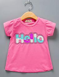 Camiseta Fashion Verão Seda