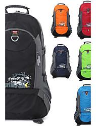 Fengutu 40l sac à dos voyage duffel voyage daypack sac à dos pack d'ordinateur portable camping&Randonnée escalade sports de loisirs