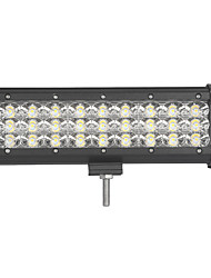 81w-row 8100lm spot d'inondation fascia led work light bar hors route conduit conduit lampada 12 v 24 v par camion suv atv 4x4 4wd led bar