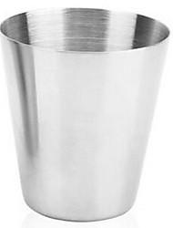 Intérieur Décontracté / Quotidien Articles pour boire, 30 Inox Thé Café Tasses de Thé Mugs à Café