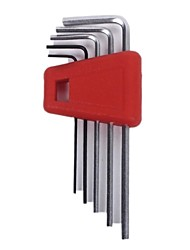 Pb swiss toolsl typeflat headsix corners5 pieces / 1 sets