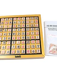 Quebra-cabeças Brinquedos de Lógica & Quebra-Cabeças Blocos de construção Brinquedos Faça Você Mesmo Quadrada