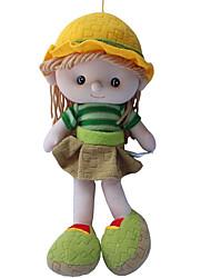 Stuffed Toys Bonecas Bonecas & Pelúcias Tecido