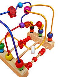 Costruzioni per il regalo Costruzioni Legno Da 2 a 4 anni Da 5 a 7 anni Giocattoli