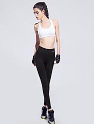 Femme Pantalon/Surpantalon Usage quotidien Chaud Toutes les Saisons