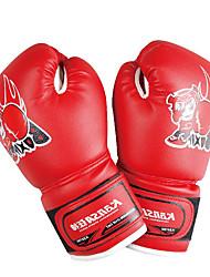 Guantes de Boxeo Guantes para Saco de Boxeo Guantes de Boxeo Profesionales Guantes de Boxeo para Entrenamiento Guantes de MMA Manoplas de