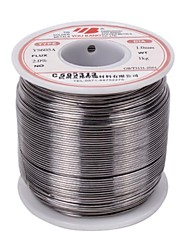 Aia série de fil de soudure active ys605a-1.2mm-1kg / bobine