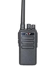 Tyt x1 walike talike radio de dos vías 7w walky talky handheld transceptor