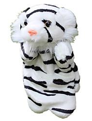 Muñecas Tiger Felpa