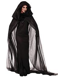 Costumes de Cosplay Costume de Soirée Ange et Diable Déguisements Thème Film/TV Fête / Célébration Déguisement d'Halloween Couleur Pleine