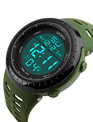 Reloj Smart Resistente al Agua Múltiples Funciones Reloj Cronómetro Despertador Cronógrafo Calendario OtherNo hay ranura para tarjetas