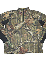 Homme Chasse Hauts/Tops Antiusure Respirabilité Chasse