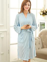 Faux Fur Rayon Pajama