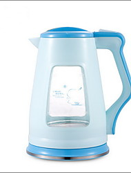 Kitchen Stainless Steel Liner Automatic Power-off Electric Kettle