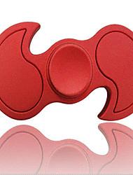Спиннеры от стресса Ручной обтекатель Волчок Игрушки Игрушки Tri-Spinner Два спиннера Кольцо Spinner Прядильщик Игрушки ABS EDCСпециально
