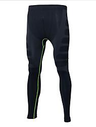 Hombre Pantalones para senderismo Gimnasio, Correr & Yoga Secado rápido Al Aire Libre Casual Pantalones/Sobrepantalón para Jogging Fútbal