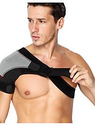 Shoulder Brace/Shoulder Support for Running/Jogging Outdoor Adult Safety Gear Sport Outdoor clothing 2pcs
