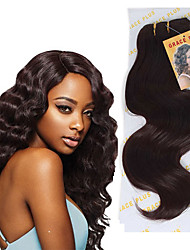 wholesale body wave weft synthetic heat resistant fiber wavy 150g brazilian hair body wave bundlessynthetic hair weaving for beautiful women