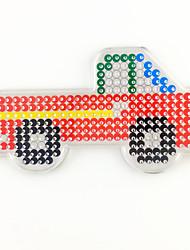 Sets zum Selbermachen Bildungsspielsachen Holzpuzzle Kunst & Malspielzeug Auto LKW 6 Jahre alt und höher