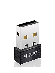 EDUP usb wireless wifi adapter 150Mbps wifi dongle wireless network card EP-N8531
