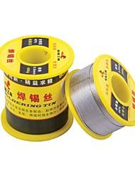 Hongyuan / hold-45 graus 0.8mm400g fio de solda 45 graus 0.8mm400g / 1 rolo