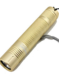 LED Flashlights/Torch LED 100 Lumens 3 Mode 18650 Lights