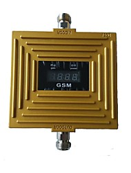 GSM 900MHz  Mobile Signal Booster Cell Phone Signal Amplifier