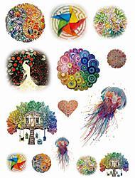 Séries bijoux Séries animales Séries de fleur Séries de totem Autres Blanc Série Série olympique Dessins Animés Série romantique Série