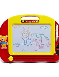 Kit Faça Você Mesmo Brinquedo de Arte & Desenho Plásticos 1-3 anos 3-6 anos de idade