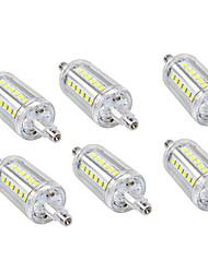 5W LED a pannocchia 36 SMD 2835 150 lm Bianco caldo Luce fredda AC 220-240 110-120 V