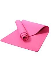 TPE Tapis de Yoga Antidérapant 10 mm