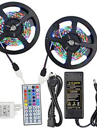 36W Conjuntos de Luzes 3450-3550 lm AC100-240 V 10 m 300 leds RGB