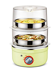 Kitchen Plastic Food Steamers