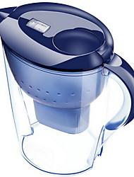 Intérieur Articles pour boire, 3500 Fibre de carbone Plastique Eau Pichet à eau claire