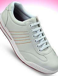 Chaussures de Golf Femme Golf Des sports Sport extérieur Utilisation Exercice Sport de détenteStyle artistique Style moderne Sportif