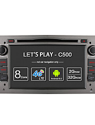 Ownice octa core 32gb rom 2g ram android 6.0 voiture stéréo pour opel combo utilitaire vivaro meriva corsa antara astra vectra zafira