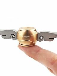 Handkreisel Handspinner Kreisel Spielzeuge Spielzeuge Zwei Spinner Metal EDCZum Töten der Zeit Stress und Angst Relief Fokus Spielzeug