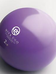 "4 3/4"" (12 cm) Fitness Ball/Yoga Ball Explosion-Proof Yoga PVC"