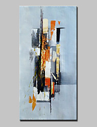 Big Size Hand-Painted Abstract Oil Painting On Canvas Wall Art Pictures For Home Decoration No Frame