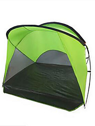 Beach tent outdoor park recreational tent fishing bottom waterproof
