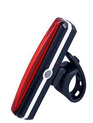 Luz Frontal para Bicicleta - Ciclismo Estilo Mini Lumens Outros Vermelho Ciclismo