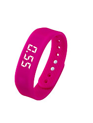 YY T5 Smart Bracelet/SmartWatch/Step / Calorie / Movement Distance / Time Date Ios Andriod APP