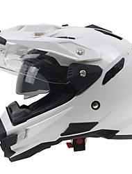 Кроссовый шлем Противотуманный Многофункциональные Воздухопроницаемый Каски для мотоциклов