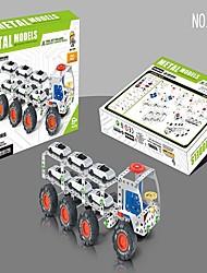 Giochi per adulti Giocattoli di logica e puzzle per il regalo Costruzioni Furgone 6 anni e sopra Da 8 a 13 anni 14 Anni e oltre Giocattoli