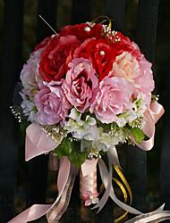 Bouquet sposa Bouquet Matrimonio 28cm