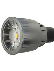 7W LED Spotlight 1 COB 780 lm Warm White Cool White Dimmable AC 110/220 V 1 pc