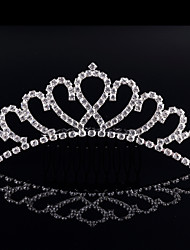 2017 New Hair Comb Floral Headband Women Jewelry Hairband Chain Hair Ornaments Bridal Tiara Wedding Accessories Gifts