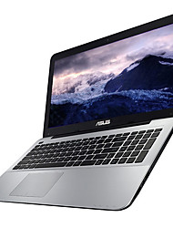 ASUS Ordinateur Portable 15.6 pouces AMD Dual Core 4Go RAM 128GB SSD disque dur Windows 10 AMD R5 2GB