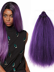 18inch Prelooped easy Straight hair natural black pre braided straight crochet hair 22roots/pack pre loop Crochet Braids Hair perfect Human feeling